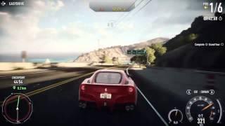 need for speed rivals  Bastille – Pompeii (Kat Krazy Remix)