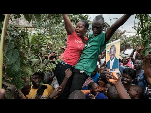 Coup de tonnerre au Kenya avec l'annulation de la présidentielle