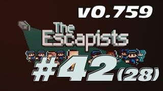 The Escapists (v0.759) [cz] - GP #42 (28) - Rychly prachy