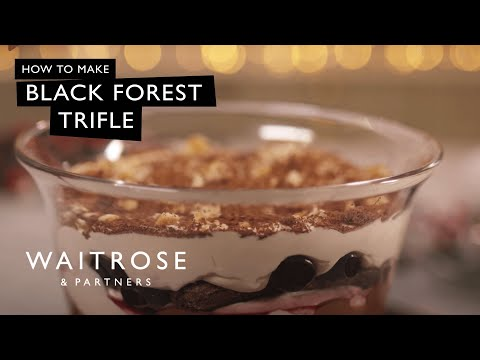 Black Forest Trifle | Waitrose