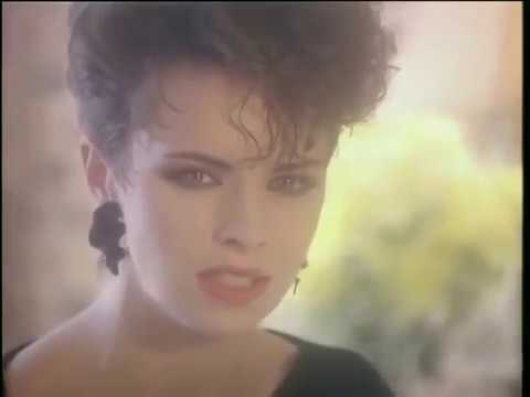 Sheena Easton - Almost Over You - Official Music Video