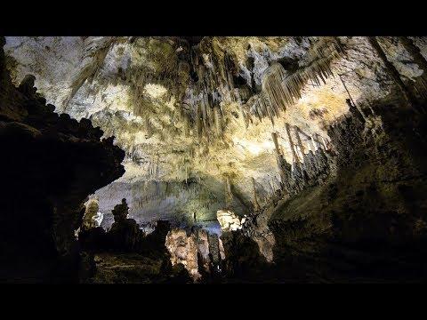 Jeita Grotto • Lebanon's Hidden Treasure