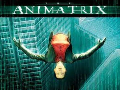 The Animatrix 2003 with Akio Ôtsuka, Pamela Adlon, Clayton Watson movie