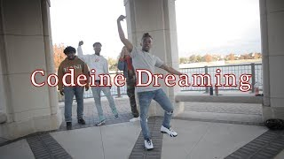Kodak Black ft. Lil Wayne - Codeine Dreaming (Dance Video) shot by @Jmoney1041