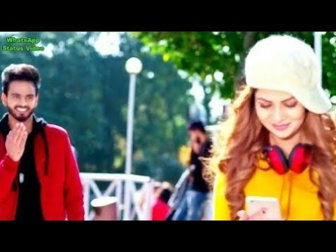 New punjabi song status 2019|awesome what's app status 2019| romantic punjabi song status