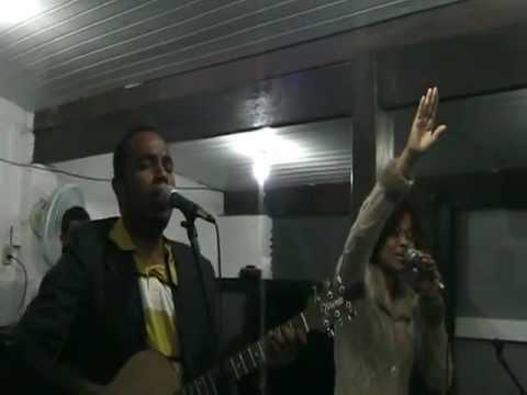 BANDA SEMEAR GOSPEL 2011 ( HD) CANTA...