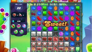 #Candy #Crush Level 413