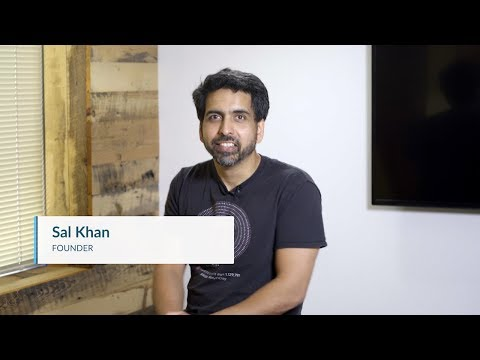 Khan Academy Teacher Training 2018