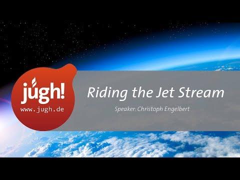 Riding the Jet Stream with Hazelcast. JUGH-Treffen am 29. Juni 2017