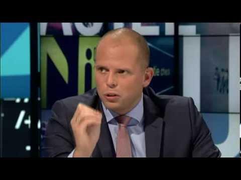 2013_2409 : Terzake : Theo Francken versus Freya Piryns : kinderpardon ?