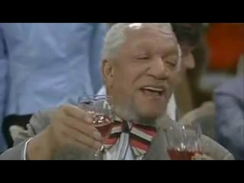Sanford S01E05 Dinner at George's [April 5, 1980]