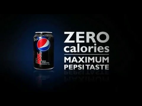 Pepsi Max Commercial - YouTube