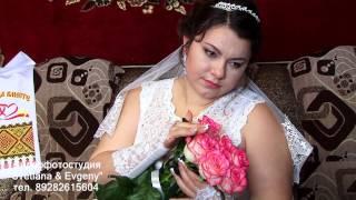 Свадебное утро Ларисы. Видео, фото свадеб Лабинск, Армавир, Майкоп 89282615604