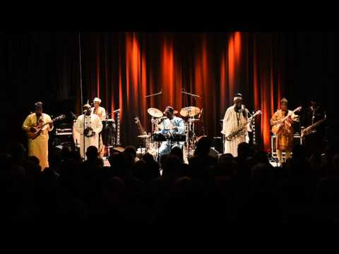 Orchestra Baobab live @ Cosmopolite 2017
