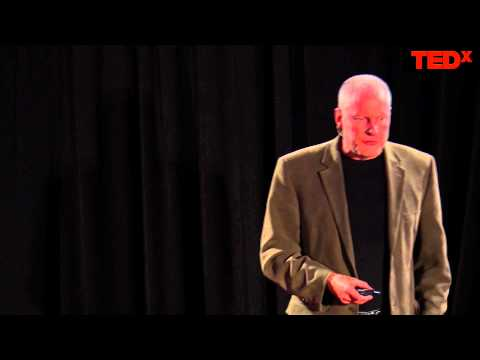 How four simple words can solve education's biggest problem | Mark Barnes | TEDxUrsulineCollege