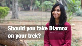 Should you take Diamox on your trek?