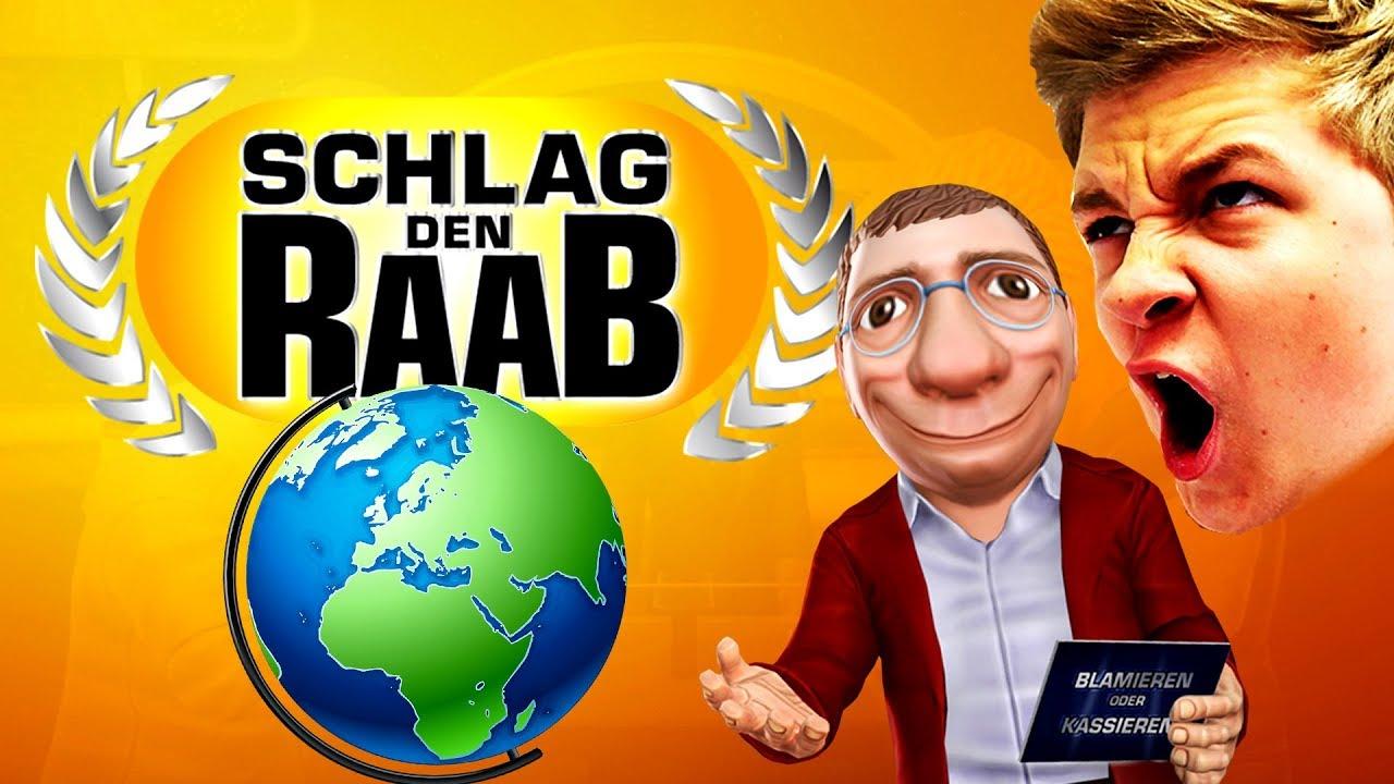 Schlag Den Raab Live