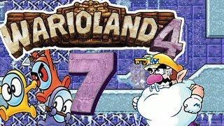 Let's Play Wario Land 4 Part 7: Wario auf dem Schrottplatz