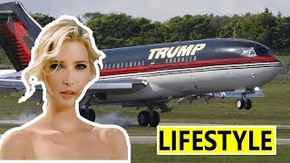 The Shocking Truth About Ivanka Trump (Trump