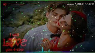 Best Romantic 💖 mood song || dil♥️y dhokha dhadi kar dega socha na tha dj remix +song || R Rajkumar