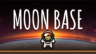MOONBASE - Casual Space Survival! - inDev Moon Base Gameplay - Renamed Mewn Base