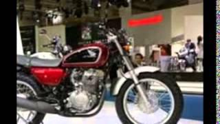 Modifikasi Motor Honda CB 100 Classic Mesin Tiger