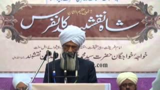 Shah E Naqshband Conference {Part 18 - 21}
