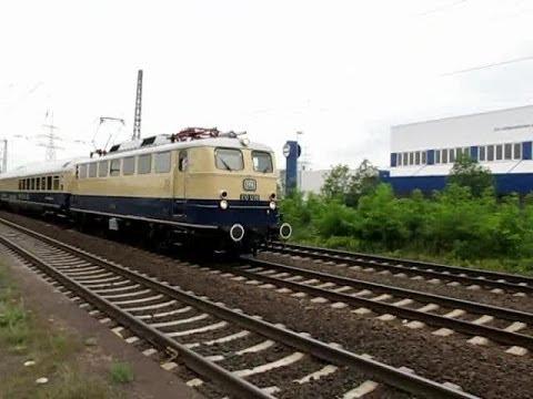 Zug Mainz