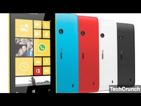 The Phones Microsoft and Nokia Could Have Built