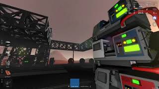 Stationeers S2 E39 - Cooling and Auto Restarting the Gas Generator