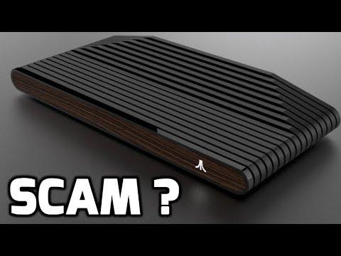Atari News
