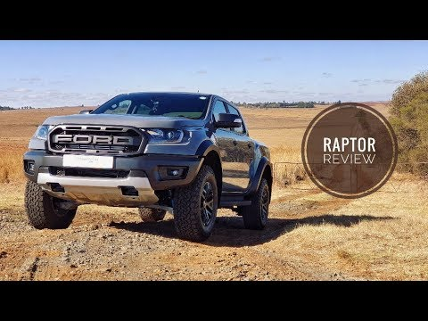 2019 Ford Ranger Raptor Review!!!