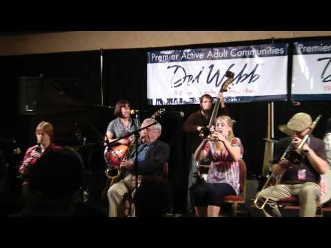 SISTER KATE: HAL SMITH'S INTERNATIONAL SEXTET and FRIENDS (May 28, 2011)