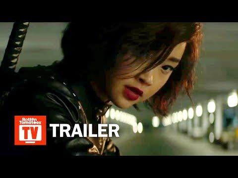 Deadly Class Season 1 Comic-Con Trailer | Rotten Tomatoes TV