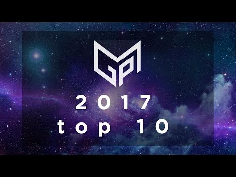 MELODI GRAND PRIX 2017 // TOP 10