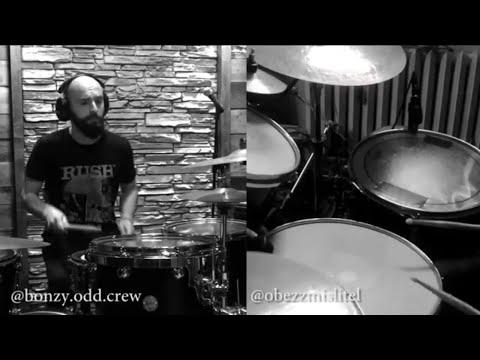Virtual Drum Shed - Boyan Bonzy Georgiev & Obezzmislitel