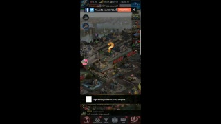 Watch me play Last Empire-War Z:Strategy via Omlet Arcade!