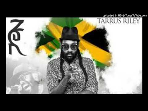 Burning Desire - Tarrus Riley