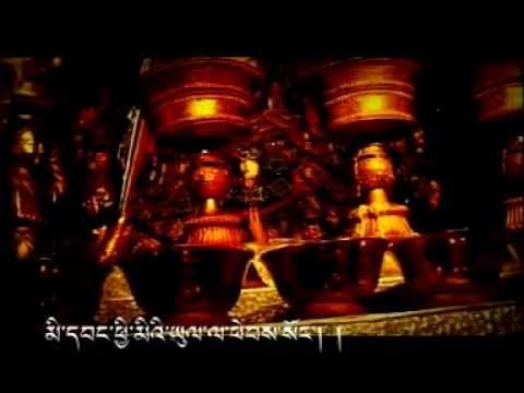 Tibetan Song - Drin Len  Kunga