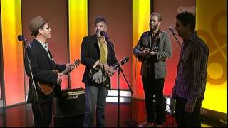 The Nukes- Each to their own live on TVNZ