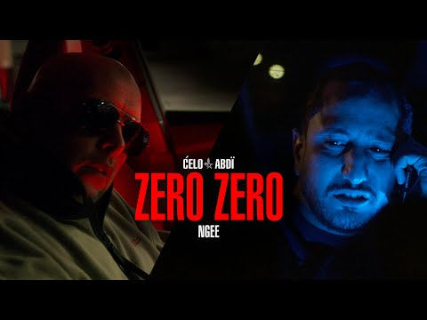 Celo & Abdi - ZERO ZERO feat. NGEE (prod. von PzY) [Official Video]