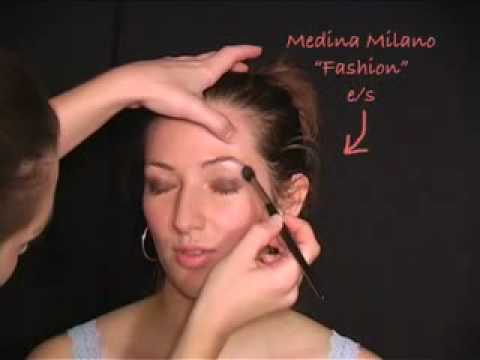 Makeup Lessons - LOOK HOT in 5 Minutes or Less....
