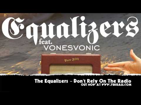 Equalizers - Don't Rely (On The Radio) - Pure Filth #15