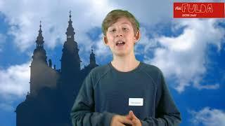 Mini Fulda Nachrichten 2017 - Woche 1 - Dienstag