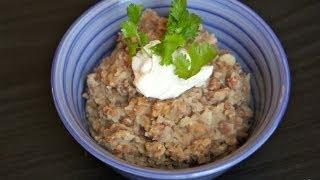Refried Beans For Cinco De Mayo - Frijoles Refritos - Vegan/vegetarian