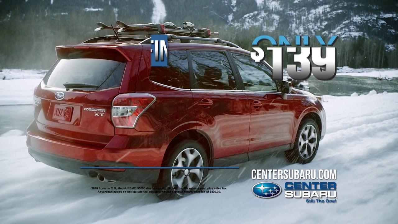 Subaru Dealers In Ct >> Center Subaru Winner Of Dealerrater S Ct Subaru Dealer Of The Year