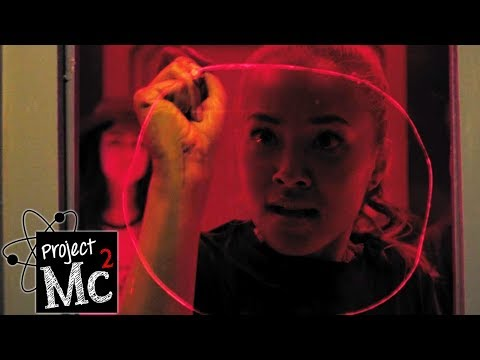 Project Mc² - Locked In The Vault - STEM Compilation - Streaming Now on Netflix! - 동영상