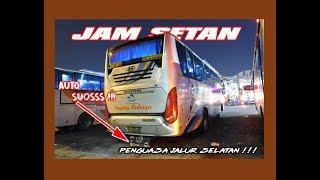 KELAKUAN PENGUASA JALUR SELATAN !!! Trip JAM SETAN by Sugeng Rahayu