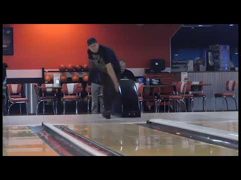 Mason Cox video submission