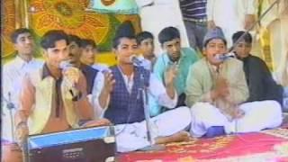 Funny Qawali By Dawn School System